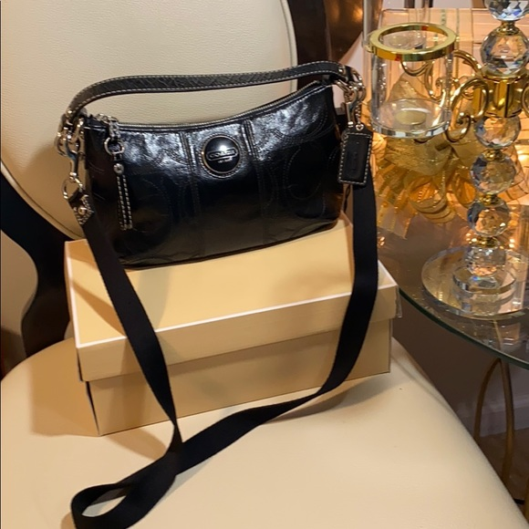 Coach Bag used in good condition.